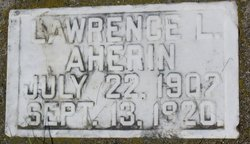 Lawrence L. Aherin
