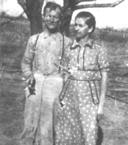 Gertrude Tumlinson