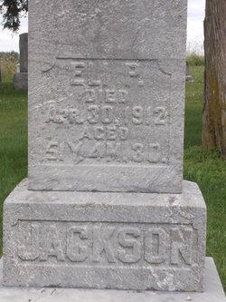 Eli Perry Jackson