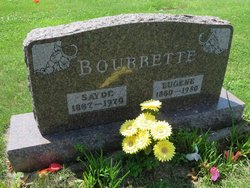 Sayde <i>Johnson</i> Bourrette
