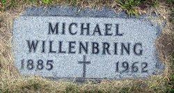 Michael Willenbring