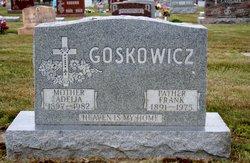 Frank Goskowicz