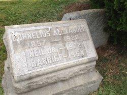 Cornelius Neil Alexander, Jr