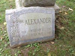 Ellie May Alexander