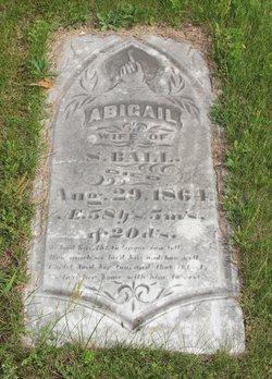 Abigail Ball