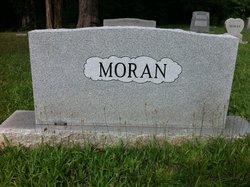 Mrs Effie Lou <i>Adams</i> Moran