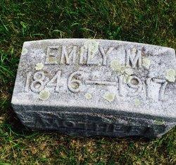 Emily M King