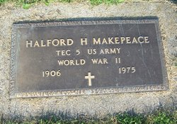 Halford H. Makepeace