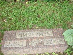 Eugene C. Zimmerman