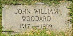 John William Woodard
