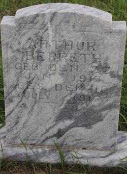 Arthur Berreth