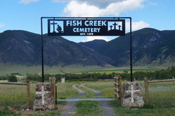 Fish Creek Cemetery