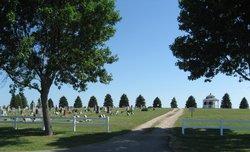 West Nidaros Lutheran Church Cemetery