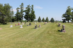 Pleasant Hill Cemetery of Lincoln Township