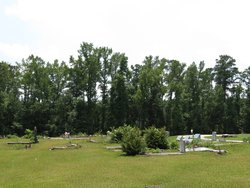 Smith Chapel United Methodist Church Cemetery