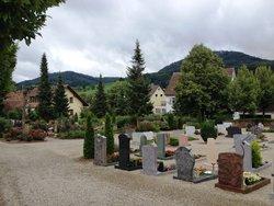 Friedhof Schuttertal