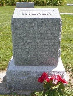 Anna <i>Dittmer</i> Wilken