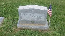 Harold R Brockley