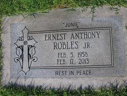 Ernest Anthony Junie Robles, Jr