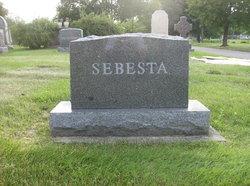 Fr Eugene J. Sebesta