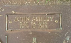 John Ashley Allen, Sr