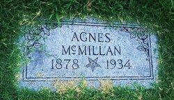 Agnes Munce <i>Bryan</i> McMillan