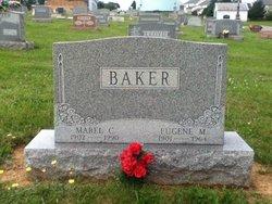 Eugene M Baker