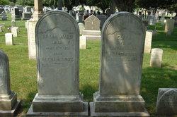 Eliza McCoy <i>Henry</i> Ward