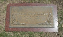 Charles Otto Matson