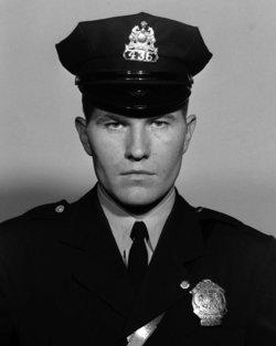 Sgt Robert Arthur Lee Alexander