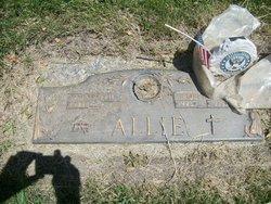 Ada Ruth Allie