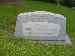 Manus Abraham Eppenstien