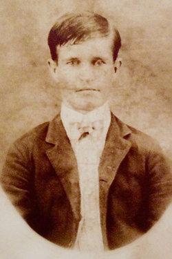 George Oliver Bridger