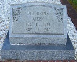 Otis Hasten Aiken