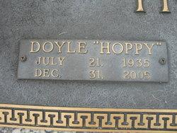 Doyle Dean Hoppy Hopkins