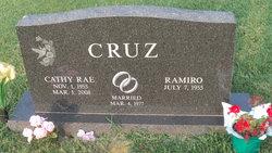 Cathy Rae Cruz