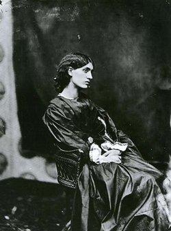 Elizabeth Eleanor Lizzie Siddal