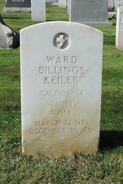 Ward Billings Keiler