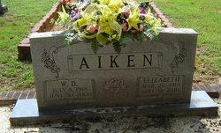 Elizabeth <i>Clayton</i> Aiken