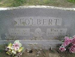 Robert Joinet Eddie Tolbert, Sr