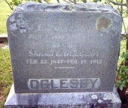 Elisha C. Oglesby
