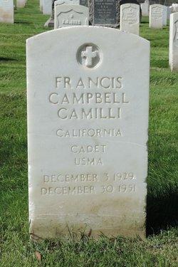 Francis Campbell Camilli