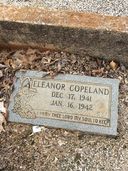 Eleanor Copeland