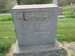 Levi Repman