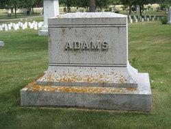 Harold Rush Adams