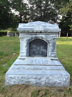 George F Wells
