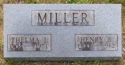 Henry B. Miller