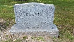 John T Slavik