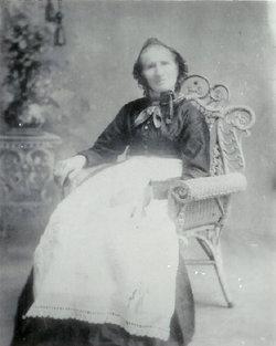 Elizabeth <i>Gumbert</i> Butler
