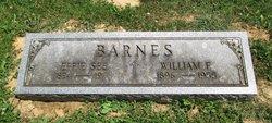 Effie <i>See</i> Barnes